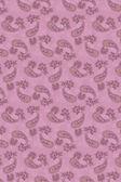 Seamless pattern 110 — Stock Photo