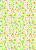 Seamless pattern - A014 — Stock Photo