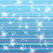 Abstract flash star background — Stock Photo #5215482