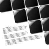 Abstract Design — Stock Vector