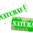 Royalty-Free Stock Vector Image: Natural Design