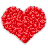 Heart Shape — Stock Photo