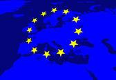 Avrupa Birliği — Stok fotoğraf
