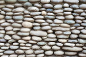 Texture or background of stones — Stock Photo
