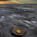 Lake Superior Northern Michigan — Stock Photo