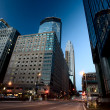 Minneapolis City Photo — Stock Photo #4685338