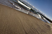 Northern michigan lake superior — Zdjęcie stockowe