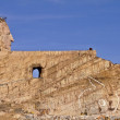 Stock Photo: Crazy Horse Memorial South Dakota