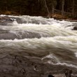 Waskusko Falls in Northern Manitoba — Stock Photo #4912644