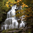 Bijoux Falls in beautiful British Columbia — Stock Photo