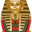 Great Sphinx of Giza — Stock Vector #4643070
