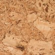 Background cork floor tile — Stock Photo #4685283
