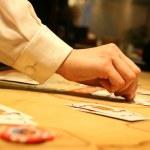 Kasino — Stockfoto