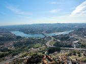 City of Porto — Stock Photo