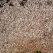 Granite rock raw texture - Stock Photo