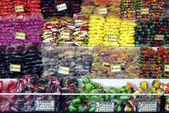 şekerler 2 — Stok fotoğraf