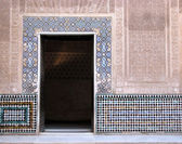 Islamic art and architecture — Stock Photo