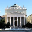 Stock Photo: S. Antonio Church in Trieste, Italy