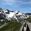 Grossglockner in Alps — Stock Photo #5307862