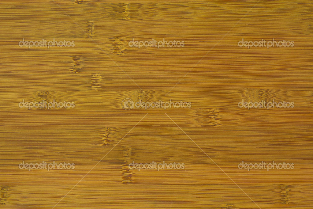Natural Japanese Bamboo floor with Clear Coat Finish — Stock Photo #5186533