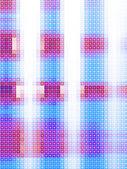 Abstracte achtergrond, vector — Stockvector