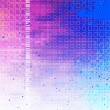 Abstract grunge background, vector — Stock Vector #5174829