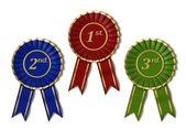 Multifunktionsleiste-Auszeichnung — Stockfoto