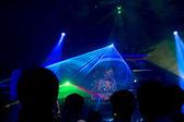 Nightclub — Stock Photo