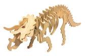 Triceratops — Zdjęcie stockowe