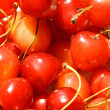 Sweet cherry - Stock Photo