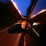 Speed drive — Stock Photo #5021453