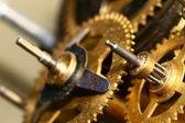 Zeit-getriebe — Stockfoto