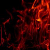 Fire wallpaper — Stock Photo