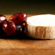 Stock Photo: Cheese brie