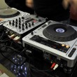 Dj console — Stock Photo #4978700