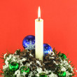 Christmas decoration 01. — Stock Photo