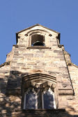 St. Paul's Presbyterian Church - detail. — Stock Photo