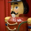 Stock Photo: Nutcracker