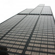 Willis Tower - Stock Photo