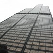 Willis Tower — Stock Photo