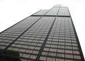 Willis tower — Stockfoto