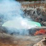 Volcano — Stock Photo #4756600