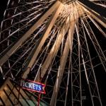 Amusement park — Stock Photo #4772866