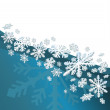 Snowflakes — Stock Vector #4756001