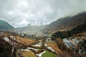 Andorra-la-Vella — Stock Photo
