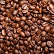 Cofee beans background - Stock Photo