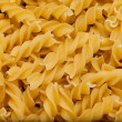 Fusilli background - Stock Photo