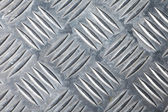 Dirty corrugated sheet metal background — Stock Photo