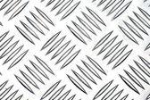 Corrugated sheet metal background — Stock Photo
