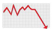 Graphik — Stock Vector